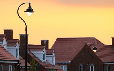 Government Help to Buy Scheme Ends This Year